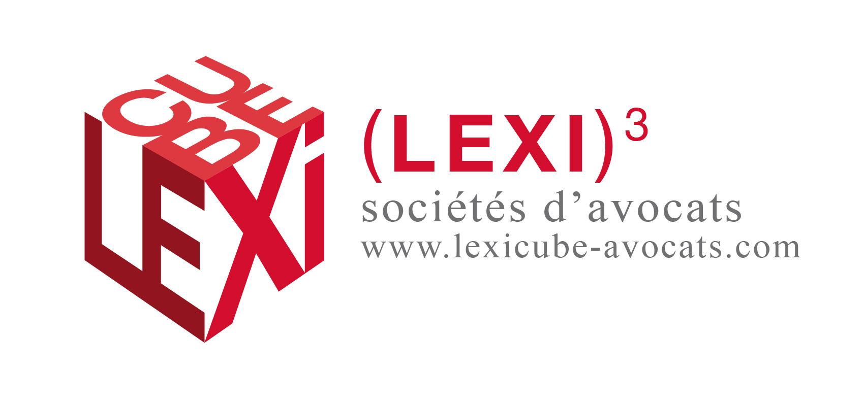 Lexicube logo