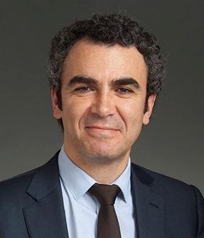 Pierre Jérôme a fondé la société SpineGuard avec Stéphane Bette en janvier 2009. Il bénéficie de plus de 20 ans d'expérience dans l'industrie médicale, ... - Pierre_Jerome_recadre